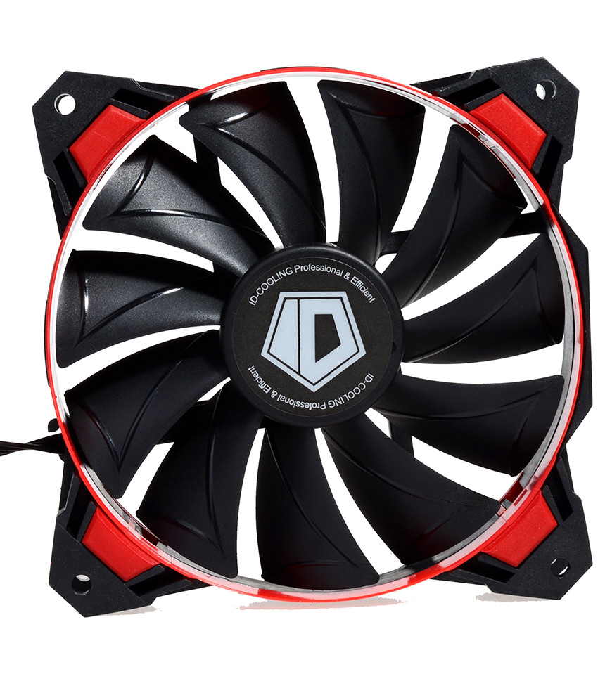 ID-Cooling Hunter Duet AIO Cooler 600 04