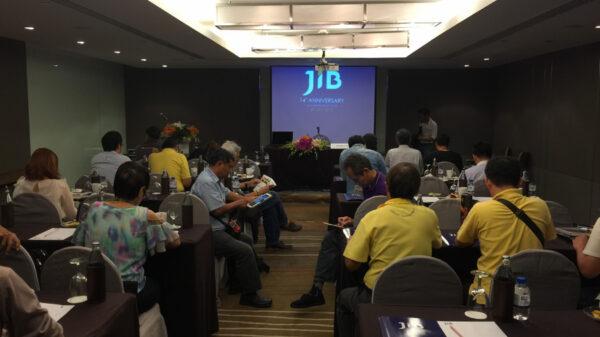 JIB14 2