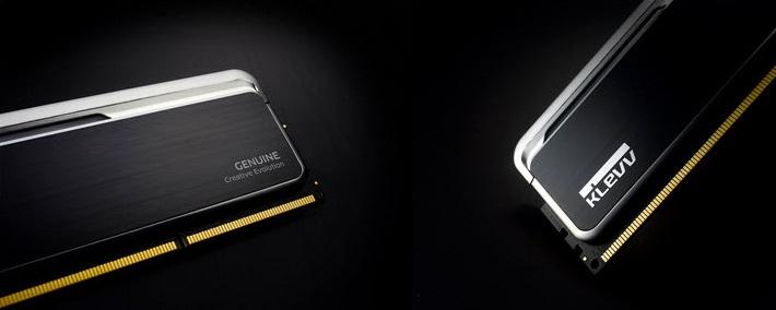 KLEVV Gaming RAM (2)
