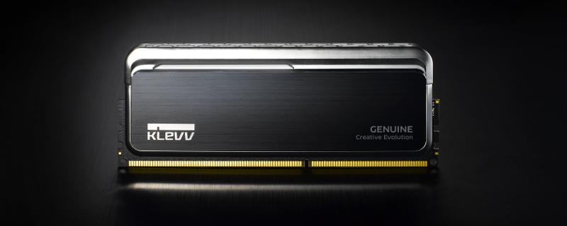 KLEVV Gaming RAM (6)