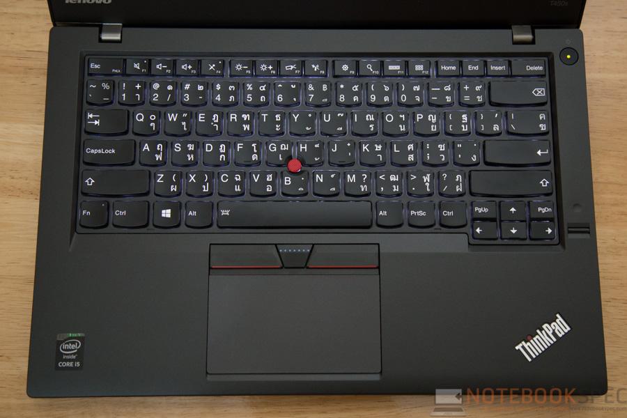 Lenovo ThinkPad T450S Review-19