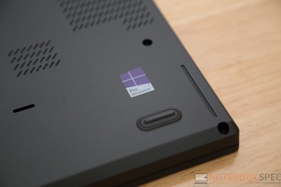 Lenovo ThinkPad T450S Review-33