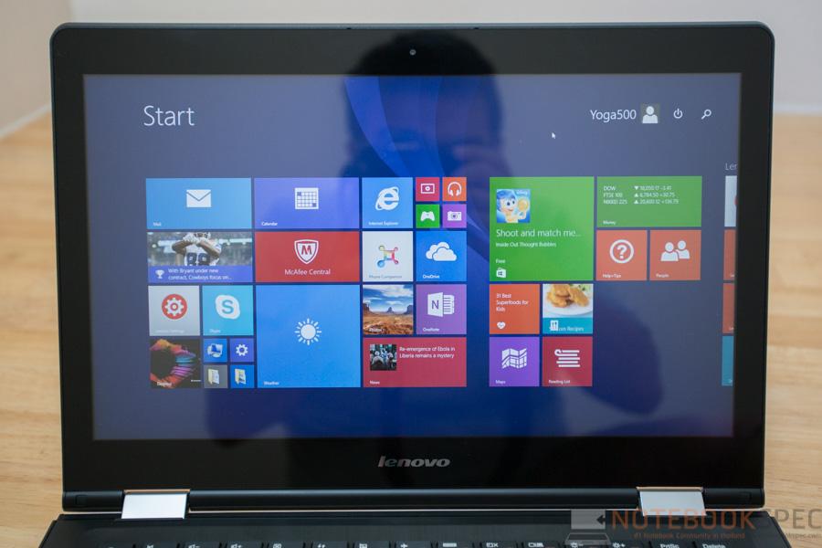 Lenovo Yoga 500 Review-9