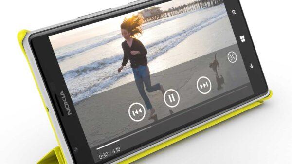 Nokia phone 600
