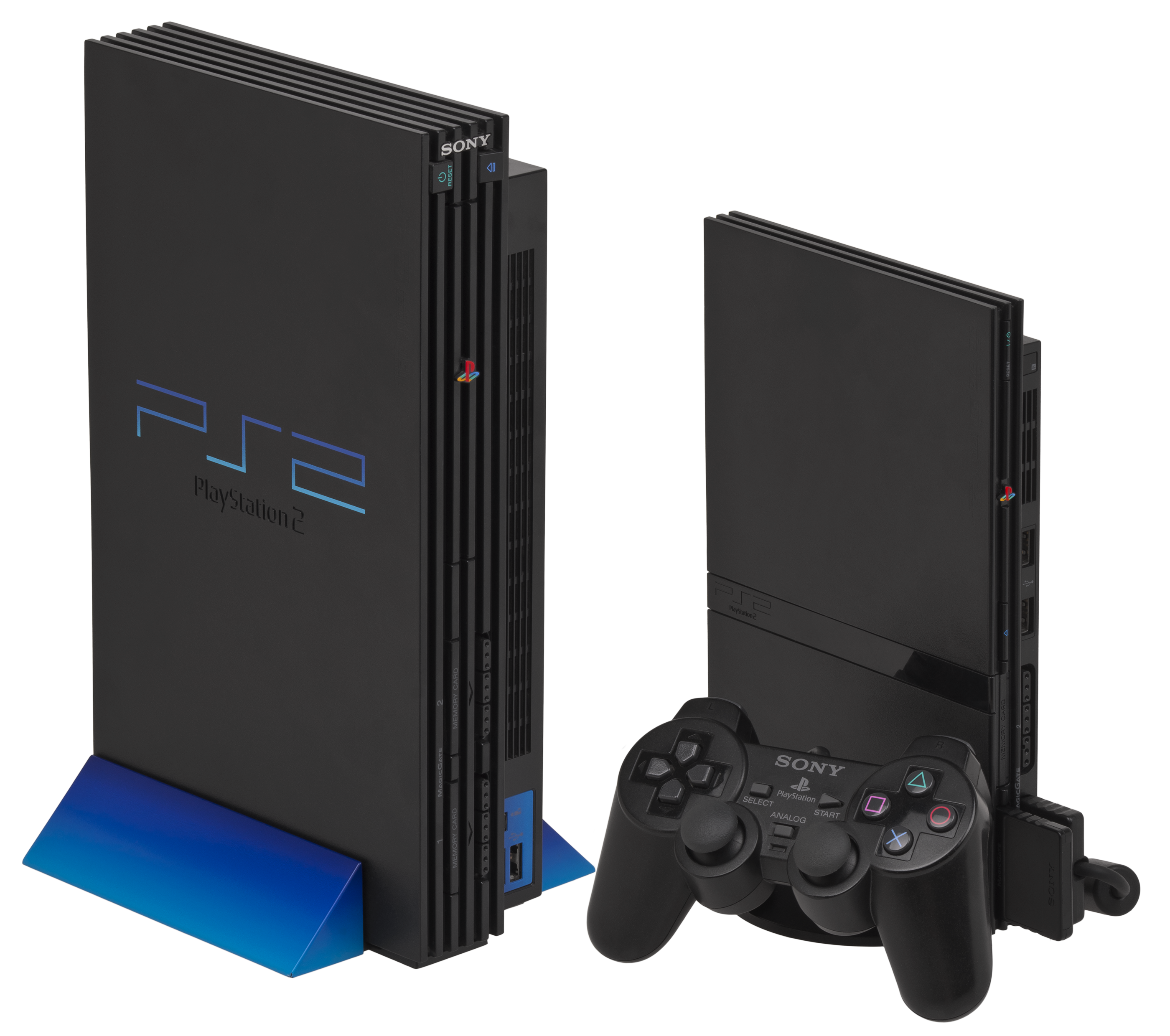 PS2-Versions 600