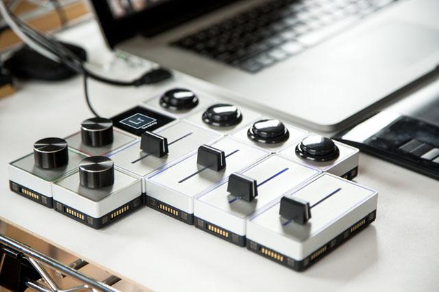 Palette Modular Controls 600 02