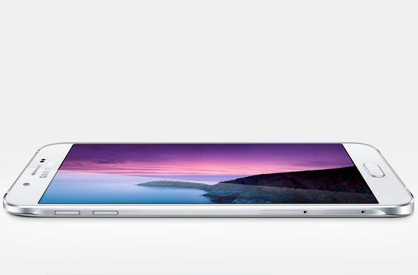 Samsung Galaxy A8 600 01