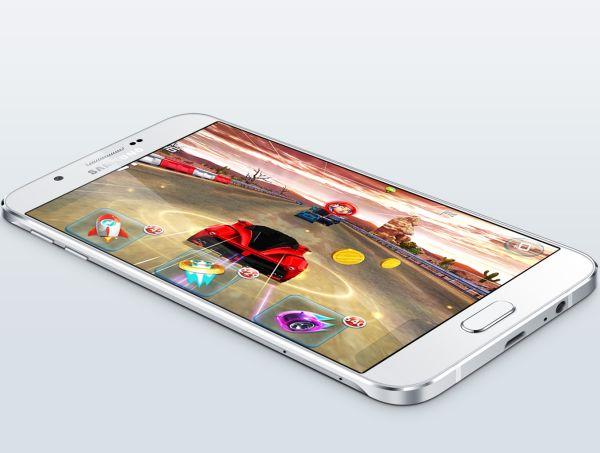 Samsung Galaxy A8 600 02