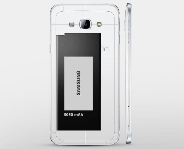 Samsung Galaxy A8 600 03