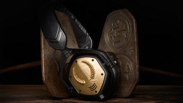 V Moda headphones 600 01