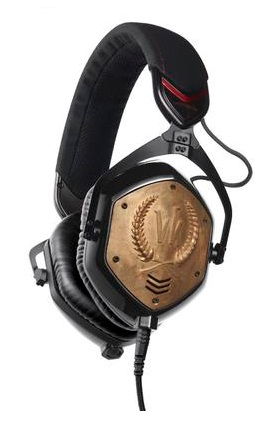 V-Moda headphones 600 05