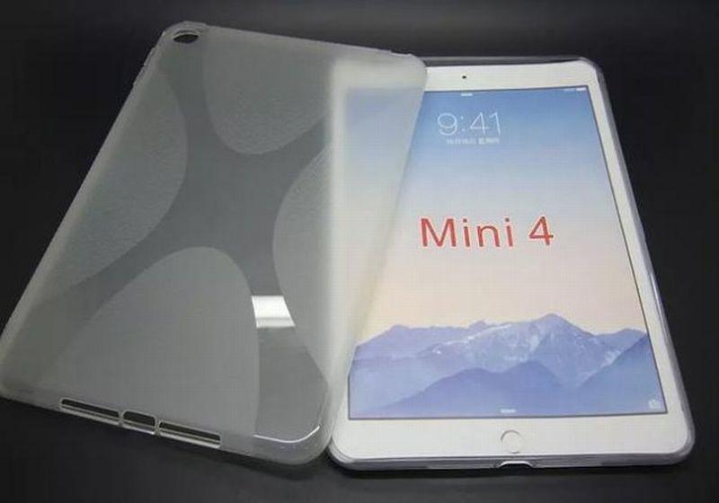 iPadMini4 case 600