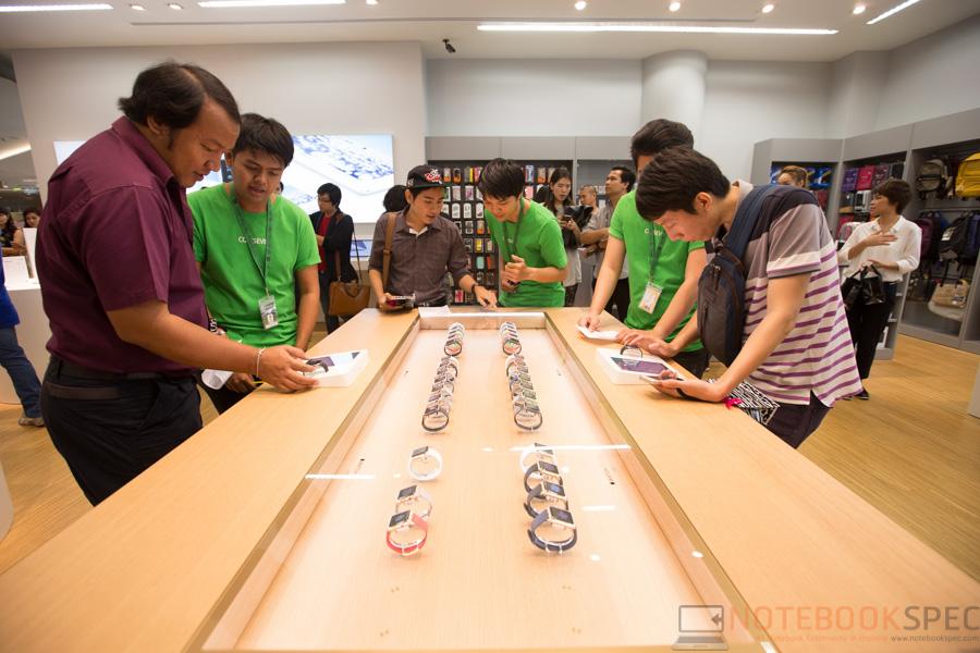 iStudio by comseven apple watch-7