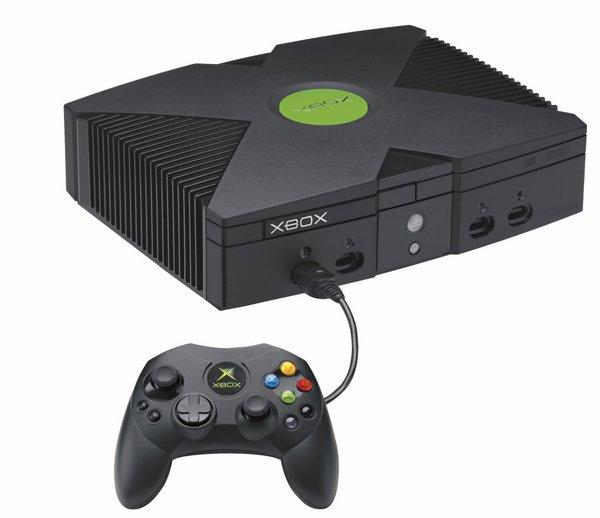 xbox 600