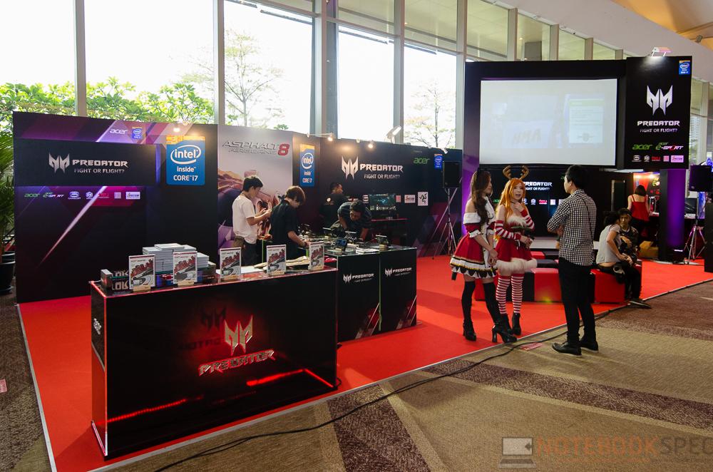 ACER Mobile GameFest-1