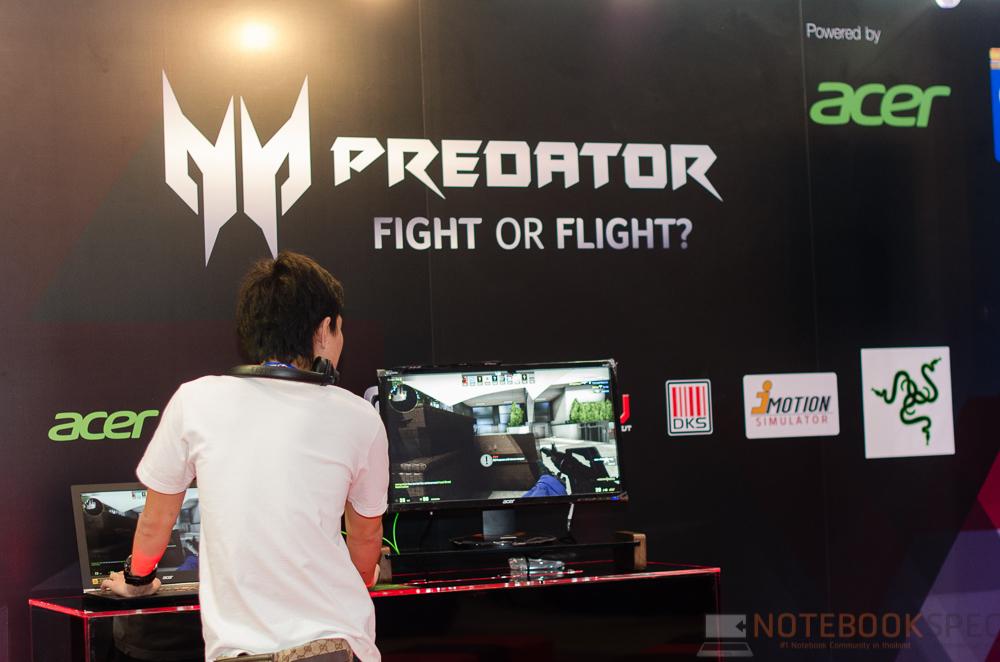 ACER Mobile GameFest-13