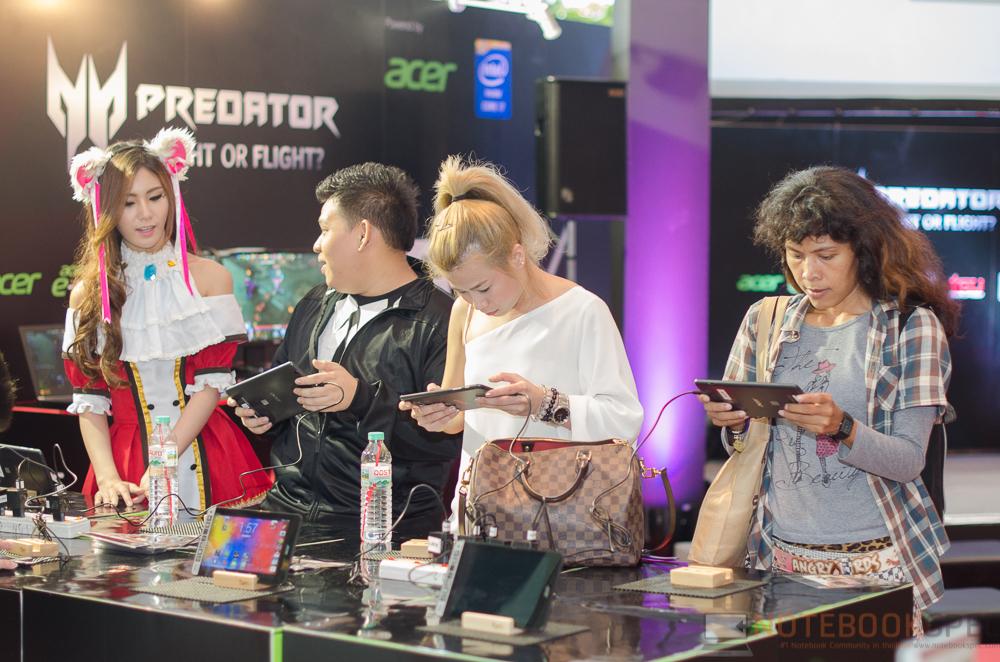 ACER Mobile GameFest-15