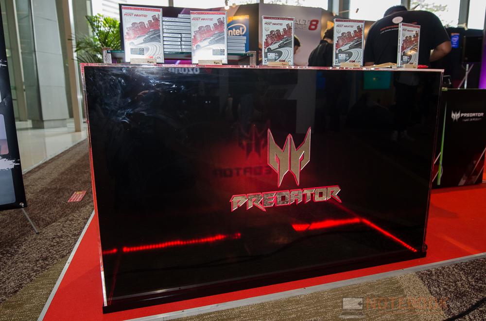 ACER Mobile GameFest-2