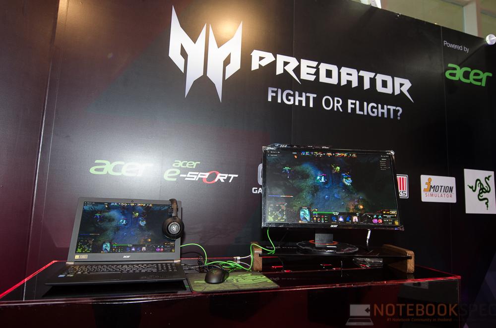 ACER Mobile GameFest-3