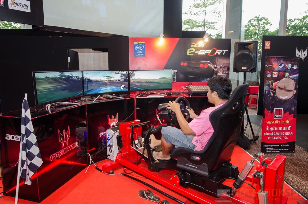 ACER Mobile GameFest-7
