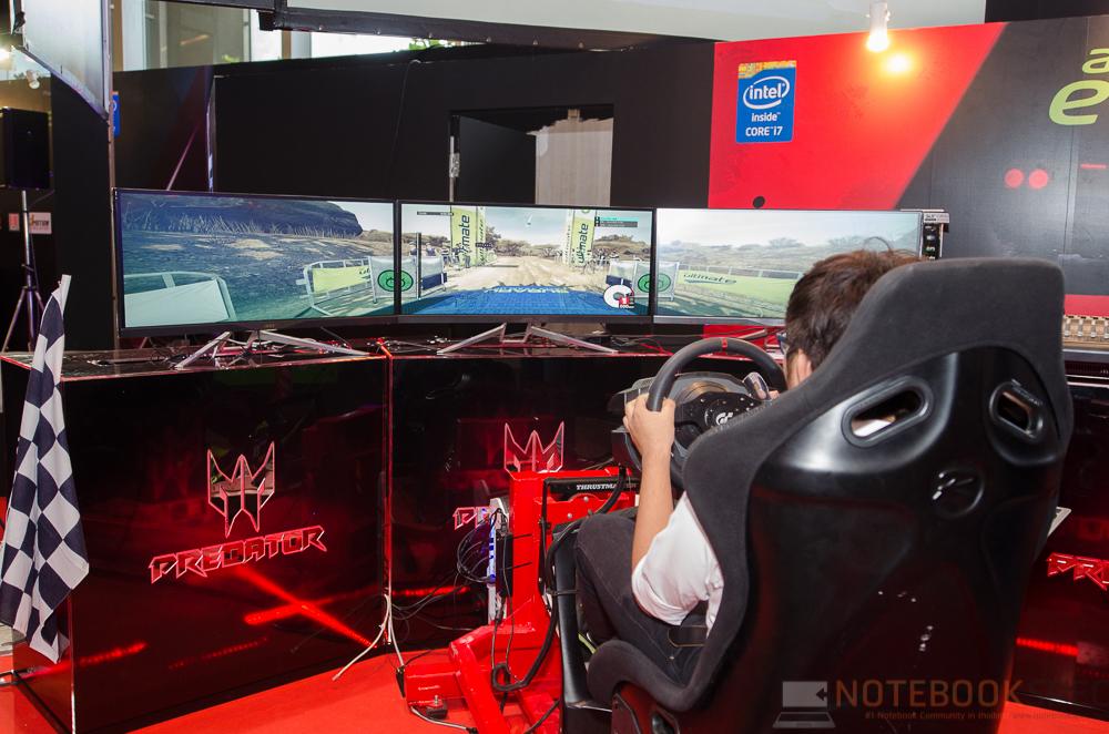 ACER Mobile GameFest-8