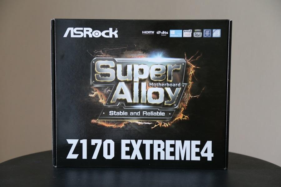 ASRock Z170 Extreme4 (1)