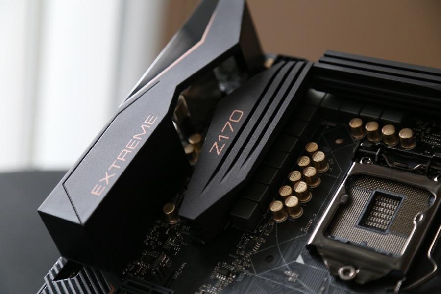 ASRock Z170 Extreme4 (18)