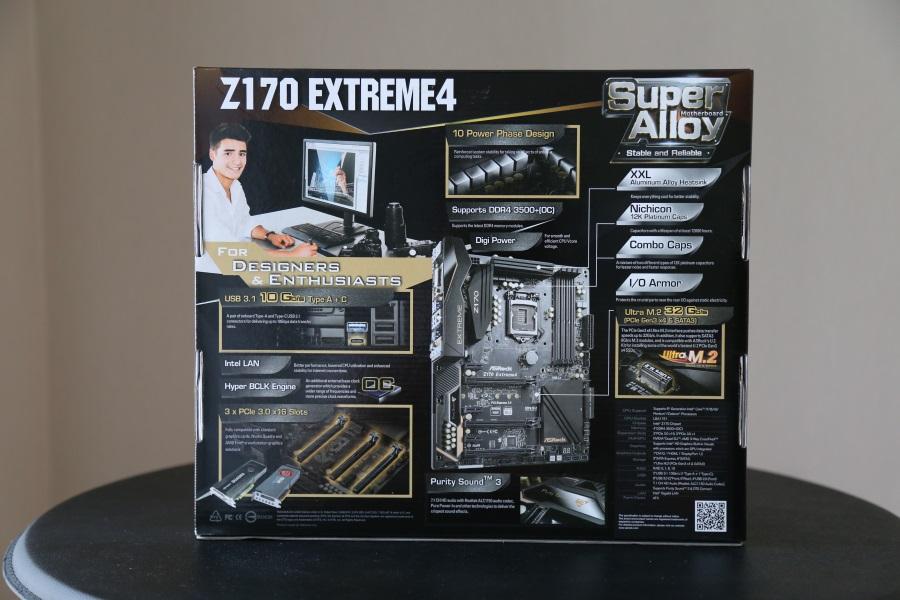 ASRock Z170 Extreme4 (2)