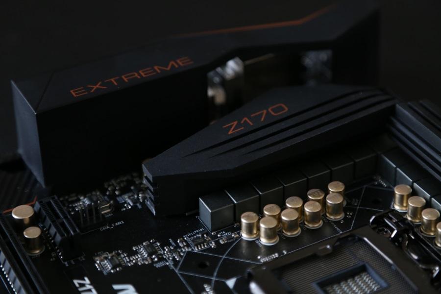 ASRock Z170 Extreme4 (21)