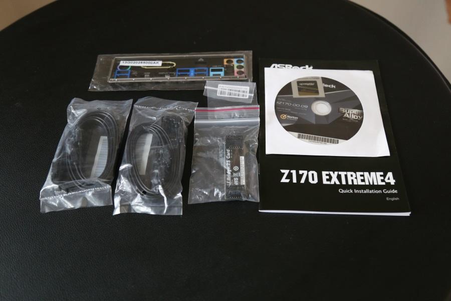 ASRock Z170 Extreme4 (4)