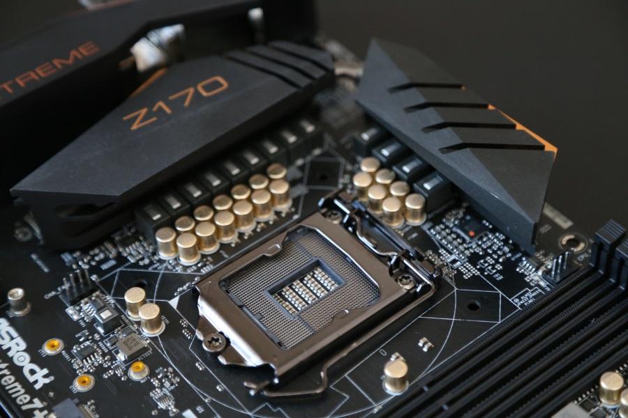 ASRock Z170 Extreme7+ (11)