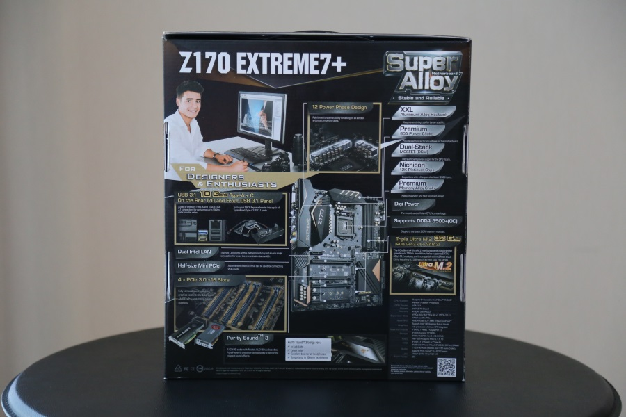 ASRock Z170 Extreme7+ (2)