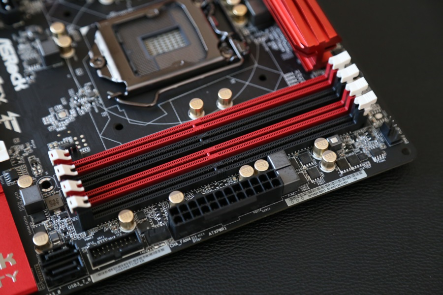 ASRock Z170 Gaming K4 (10)