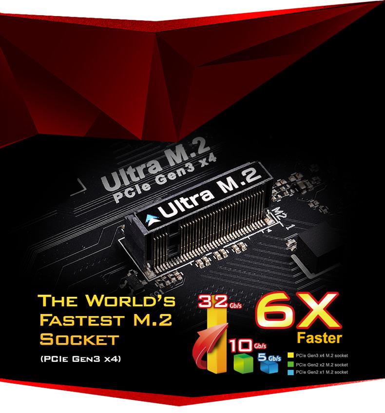 ASRock Z170 Gaming K4 (7)