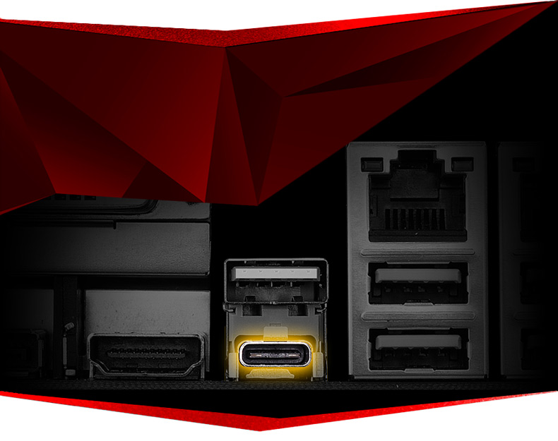 ASRock Z170 Gaming K4 (8)