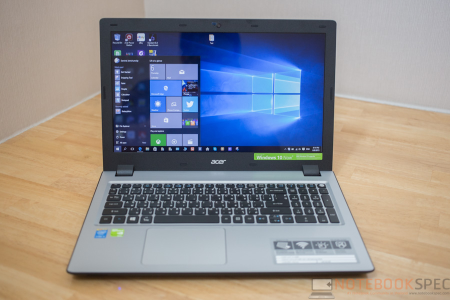Acer Aspire V3-574G-570Q Review-4