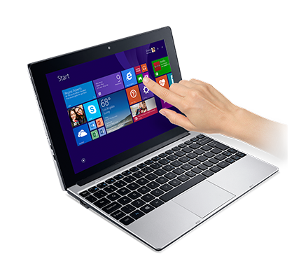 Acer One 10 2-in-1 600 01