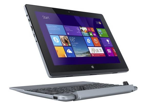 Acer One 10 2-in-1 600 02