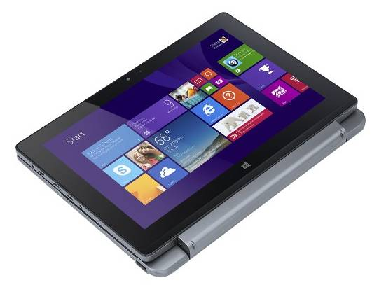 Acer One 10 2-in-1 600 05
