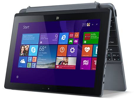 Acer One 10 2-in-1 600 06