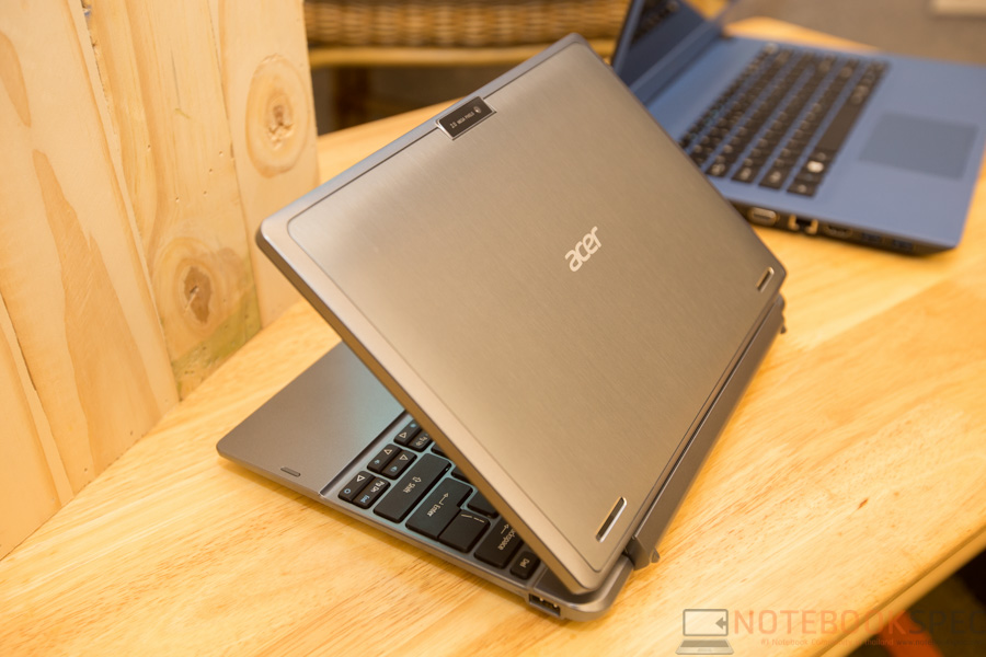 Acer Opening Switch E5 2015-25