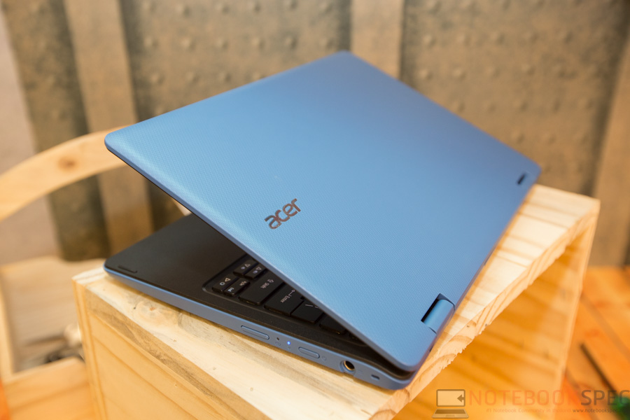 Acer Opening Switch E5 2015-67
