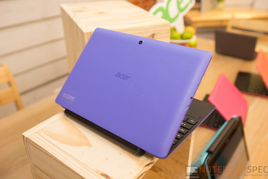 Acer Opening Switch E5 2015-7