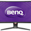 BenQ XR3501 35″ curved gaming monitor 600 01