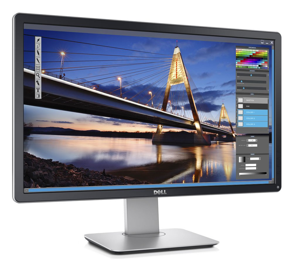 Dell UltraSharp Premium series 600