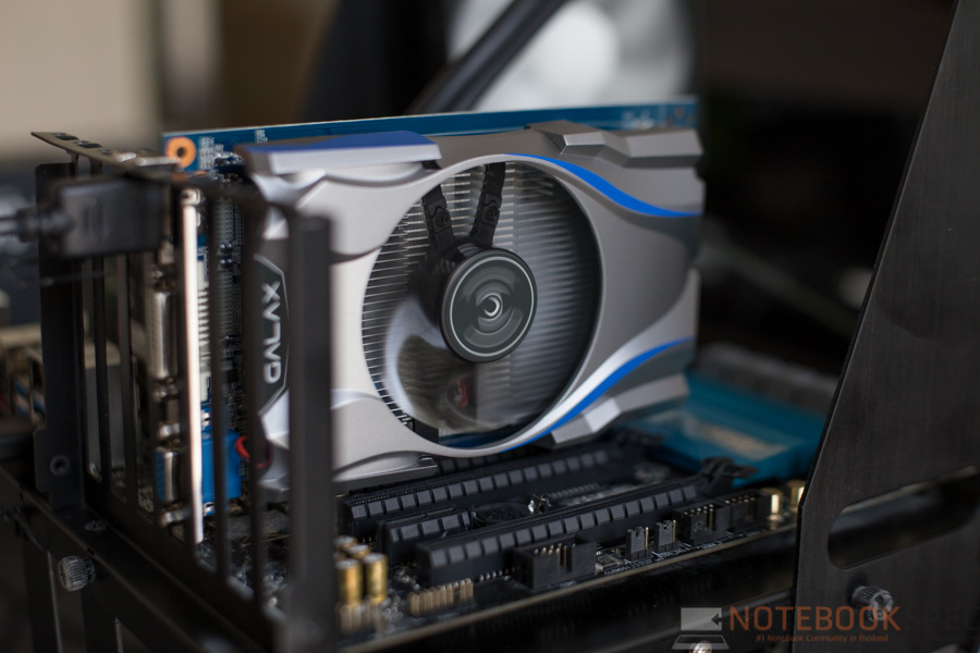Galax GeForce GTX 750 Ti OC Review-1