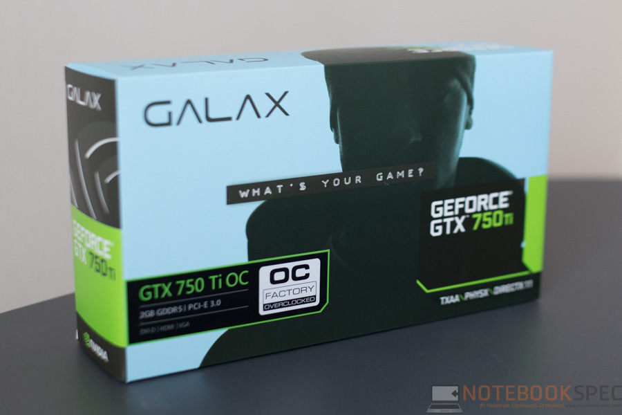 Galax GeForce GTX 750 Ti OC Review-11