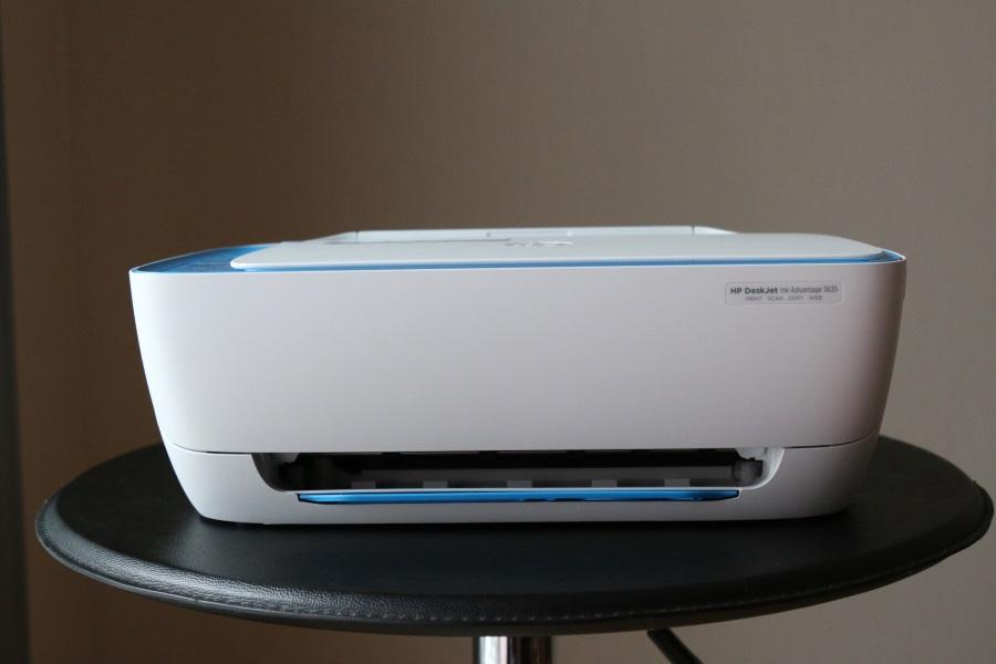 HP Deskjet Ink Vantage 3635 (1)