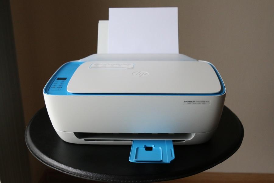 HP Deskjet Ink Vantage 3635 (10)