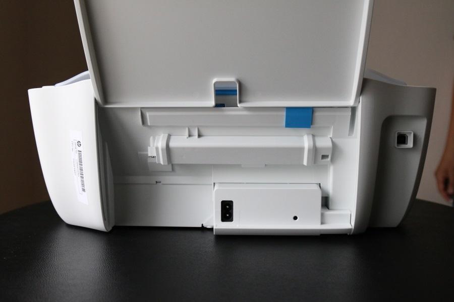 HP Deskjet Ink Vantage 3635 (12)